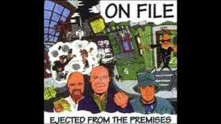 On File - I Don