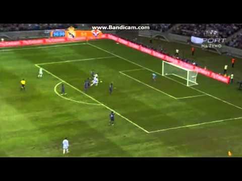 Offside Goal ~ Real Madrid vs Fiorentina 1-2 Frien