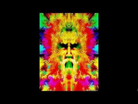 Lucid Psykick - Russian Connection (Full On Night, Dark Psytrance mix)