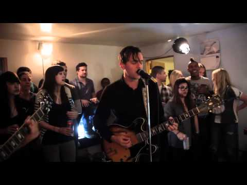 The Dead Trees - Back to LA (live in Echo Park)