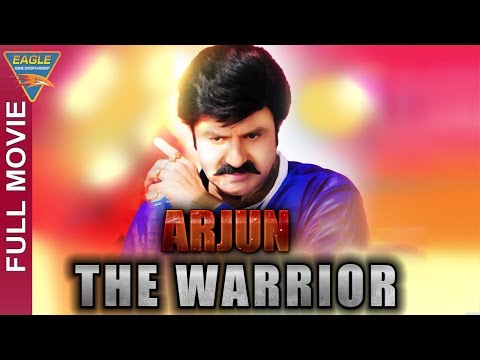 Arjun The Warrior  Balakrishna ||  South...
