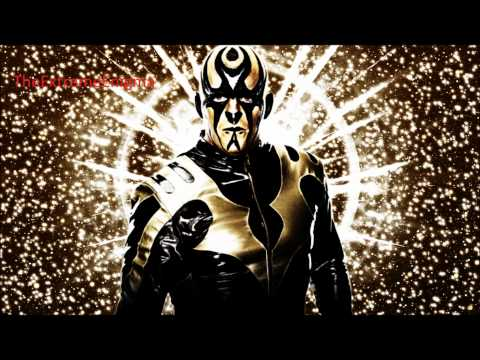 "Goldust 5th WWE Theme Song ""Gold-lust"""