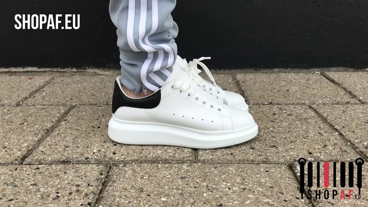 Alexander McQueen Sneakers - Opinioni e Prova scarpe