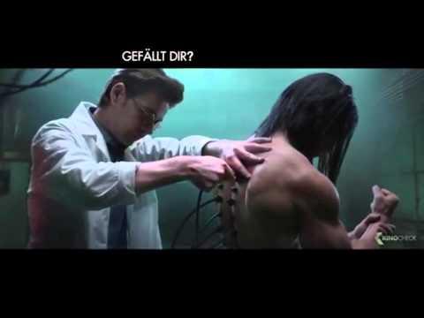 The Guardians [Russian Superhero Film Trailer] (Rescore)
