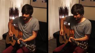 Odi Acoustic - Bored To Death (Blink 182 Cover)