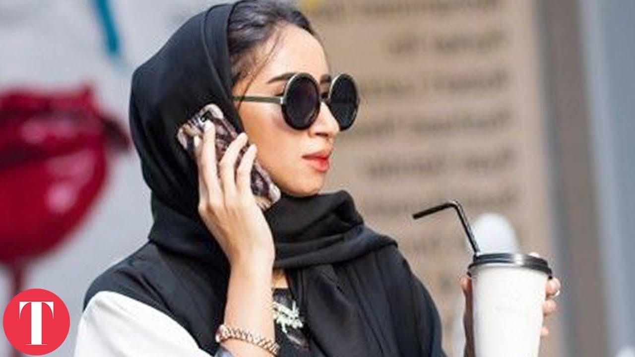 Како живеат богатите деца во Дубаи?