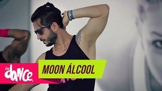 Baixar Thiago Matheus - Moon Álcool - FitDance | Coreografia