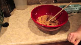 Peanut Butter Cookies - Shitty Recipes, Volume 6