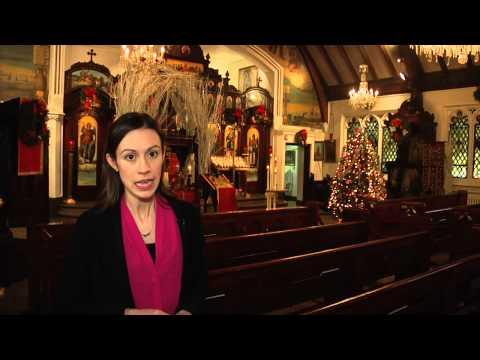 Inside the Orthodox Church 1/8/14
