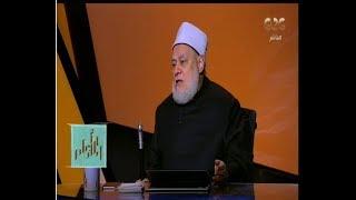 والله أعلم | الدكتور علي جمعة يحكي قصة طه حسين لأول مرة