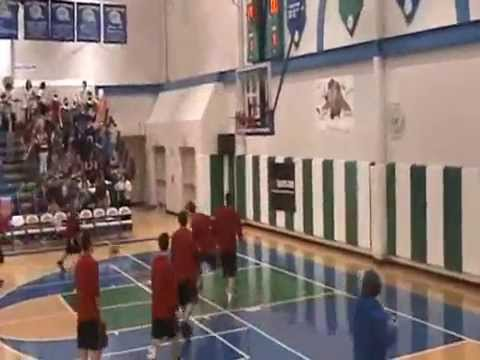 Burgin High School Boys Basketball Music Video 1