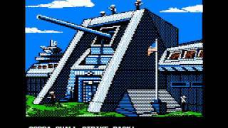 G.I. Joe: A Real American Hero! for the Apple II