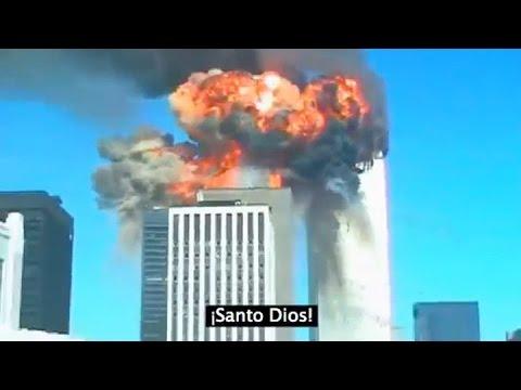 Se Viralizó Un Nuevo Video Sobre El Ataque A Las Torres Gemelas Youtube