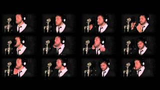 """I Write Sins Not Tragedies"" Acapella Cover by Greg Parker"