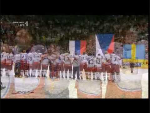 Russia Vs. Czech Republic (Final) IIHF Ice Hockey World Cup 2010