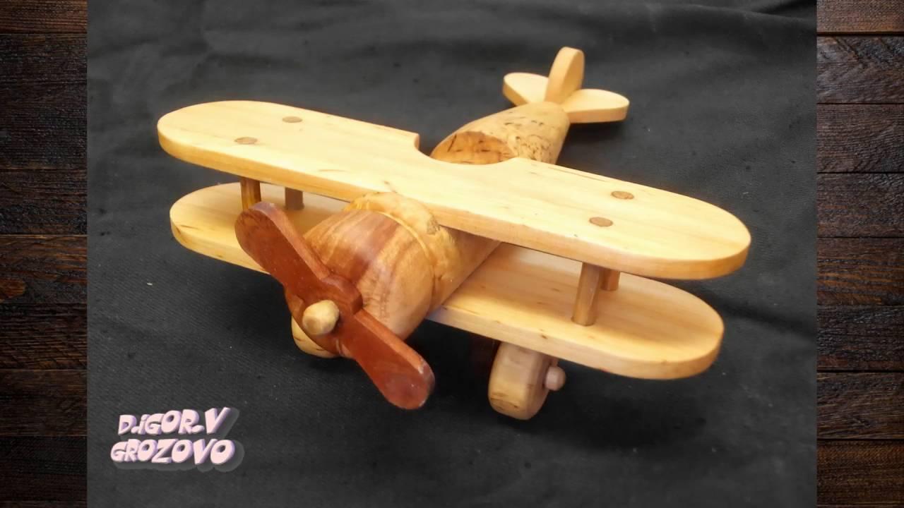 Сделать самолет из дерева своими руками чертежи фото 718