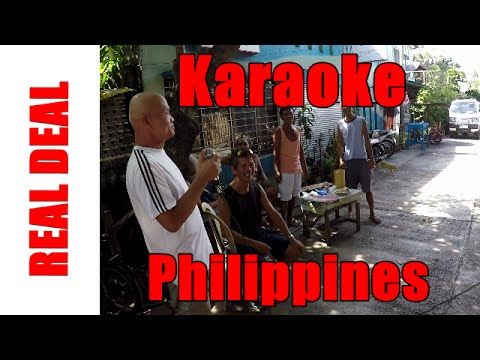 Karaoke Philippines