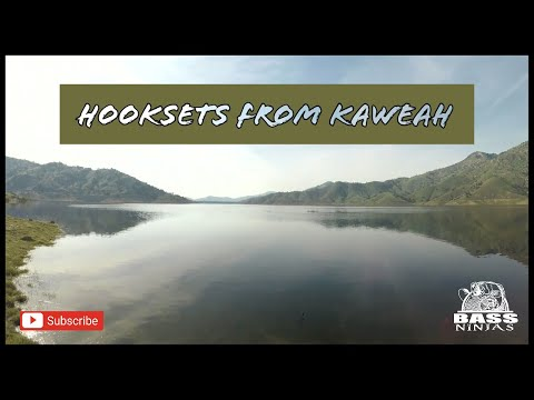 Shore Fishing Lake Kaweah