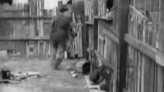 Charlie Chaplin: A Dog's Life (1918)