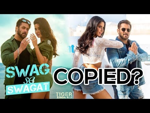 EP - [Re-Upload] | SWAG SE SWAGAT COPIED?...