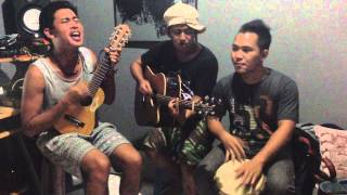 Budi Doremi Feat Orkes SPPR - Pulo Samosir (Cover)