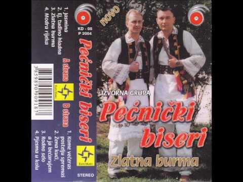 Pecnicki biseri  Pjesma u kolu   2004
