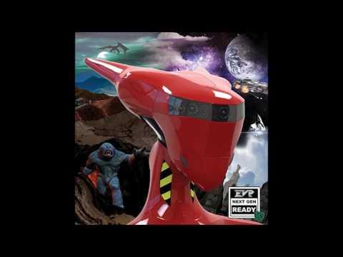 E.V.P. - Jurassic Planet