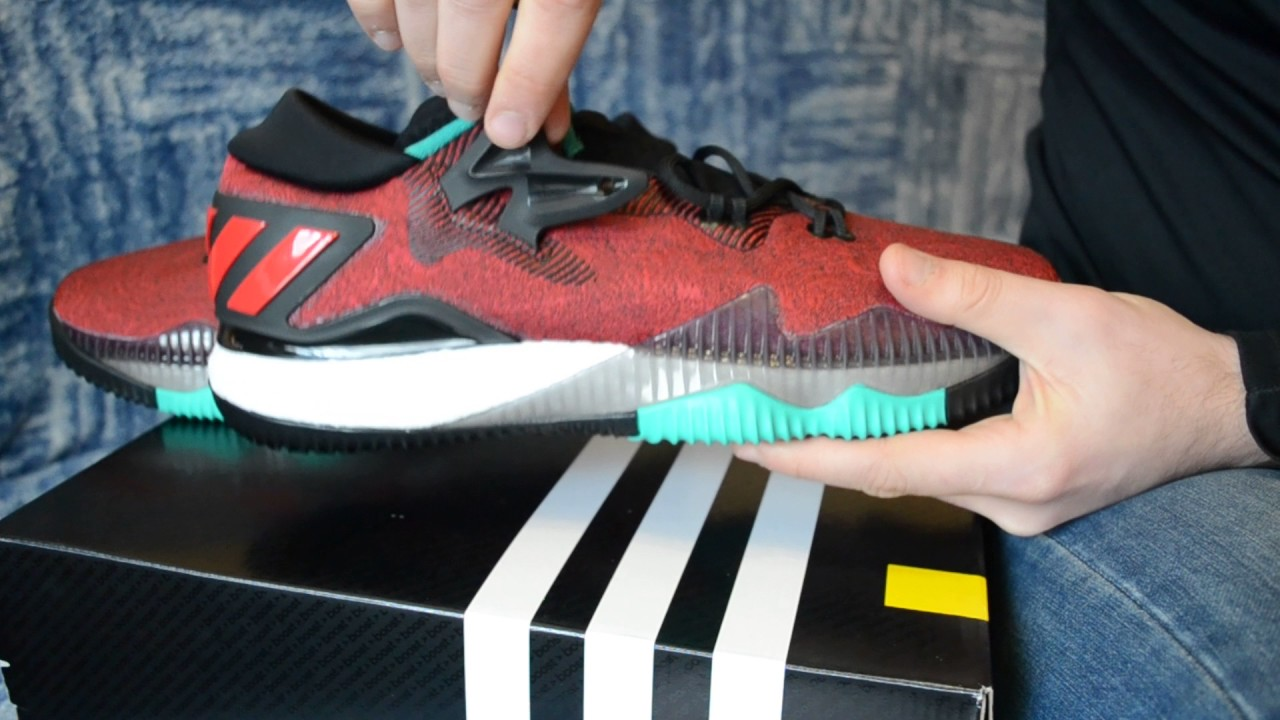 adidas harden ghost pepper