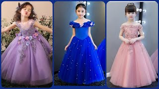 New Beautiful Net Frock Designs for Baby Girl | Stylish Fancy Baby Frock Design | Baby Frocks 2020