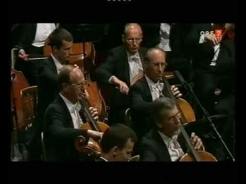 Dvorak Slavonic Dance No.1 - Wiener Philharmoniker -S. Ozawa