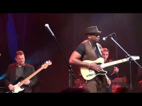 Big Bill Morganfield-live-14.11.2014