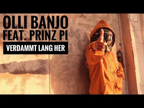 Olli Banjo feat. Prinz Pi – Verdammt lang her (Official Video) ► VÖ 14/07
