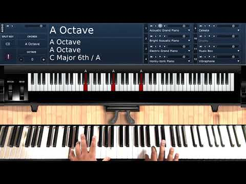 Take Me (I'm Yours) by Johnny Gill - Piano Tutorial