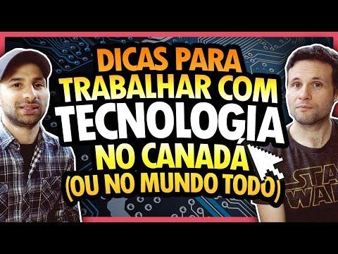 DICAS PARA TRABALHAR COM TECNOLOGIA EM QUALQUER LUGAR DO MUNDO!