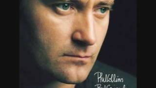 Phil Collins - Something Happened on the Way to Heaven (Demo)