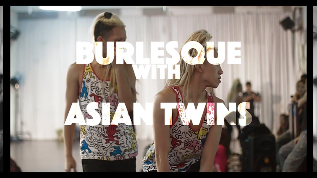 asian music twins