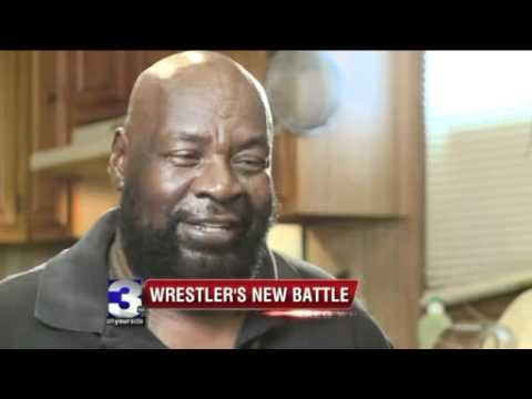 Kamala: Former Mid-South Wrestling Star Takes On Toughest Opponent Ever