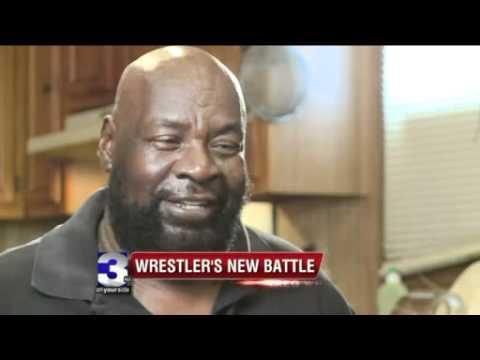 Kamala: Former Mid-South Wrestling Star Takes On Toughest Opponent Ever thumbnail