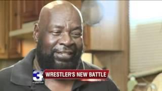 Kamala: Former Mid-South Wrestling Star Takes On Toughest Opponent Ever