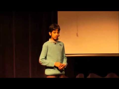 Connect the Dots | Yuvraj Baweja | TEDxYouth@FortWorth