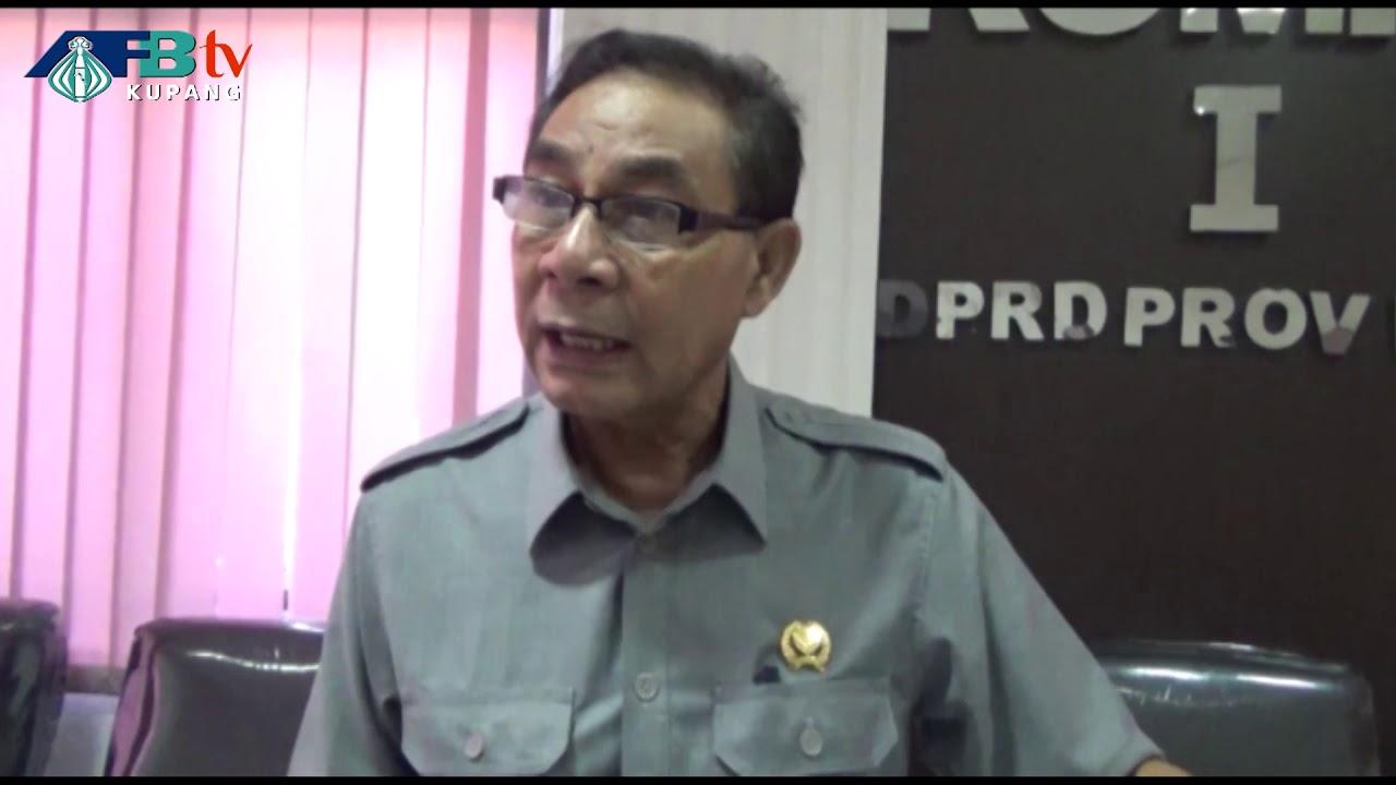 DPRD NTT Minta Pemda Tertipkan Calo Jual Beli Tanah ...