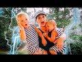 Crazy Lightning Storm Near Us! video