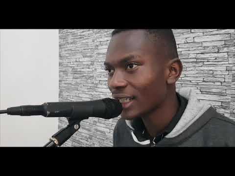 Lokumu Eza Ya Yo De Gael Avec GA La Grâce  à Metz