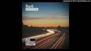 rank 1 superstring extended mix