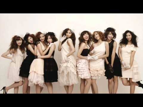 How would Snsd sing 'Missing You' by Kana Nishino