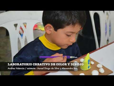"taller-de-arte-para-niños-""laboratorio-creativo"""