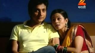 Mala Saasu Havi   Marathi Serial   Episode 35   Best Scene 04   Zee Marathi TV Serials
