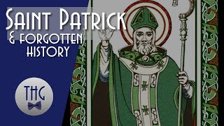 Who was the real Saint Patrick? And the origins of St. Patrick's Day.