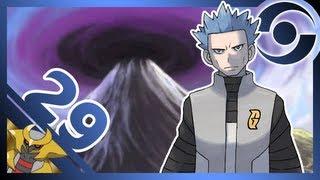 Le monde distorsion de Hélio ! - Pokémon version Platine #29 - DS