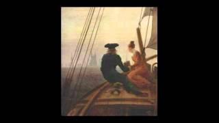 La vita di Caspar David Friedrich